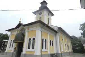 Църквата Успение Богородично, Дробета Турну Северин