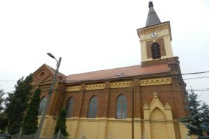 The Roman-Catholic Congregation, Drobeta Turnu Severin
