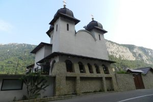 The Mraconia Monastery, Cazanele Dunării