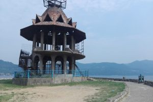The Light House from Orșova, Orșova