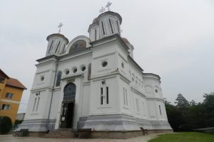 The Grecescu Church, Drobeta Turnu Severin