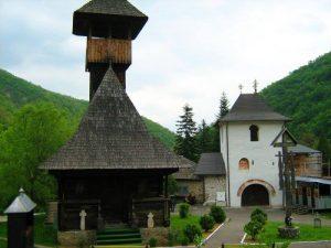 Mănăstirea Topolnița, Topolnița