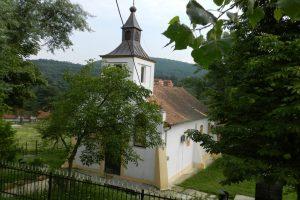 Biserica Adormirea Maicii Domnului, Orșova