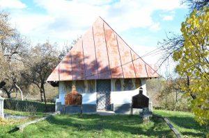 Biserica Sfântul Ștefan, Gornovița
