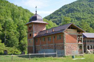 Mănăstirea Coşuştei, Crivelnic , Firizu
