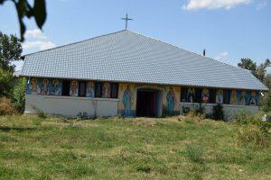 Saint Pantelimon Monastary, Balaci