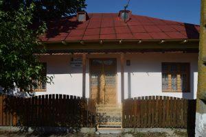 Етнографски Музей, Дръкшан
