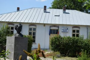 Casa Memorială Marin Preda, Siliștea Gumești