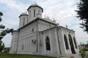 St. Demetrius Church, Balș