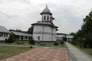 St. Paraskeva Church, Balș