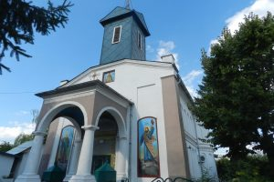 Църква Свети Йоан Кръстител, Каракал