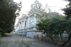 Къща Николае Титулеску, Каракал