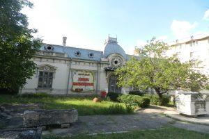Музей Романаци, Каракал