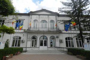 Corabia City Town Hall, Corabia