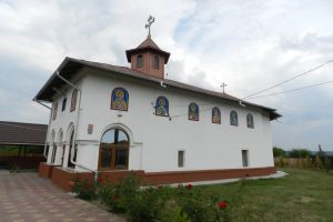 St. Nicholas Church, Oboga
