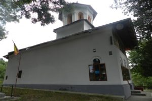 Saint Nicholas Church, Profa