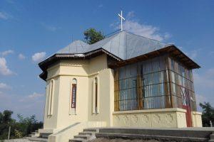 Biserica Baptistă, Scornicești