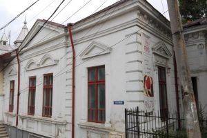 Biserica Adventistă, Slatina