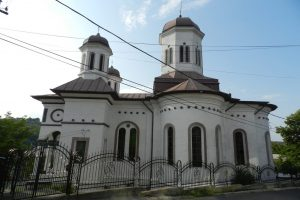 Saint Nicholas Coast Church, Slatina