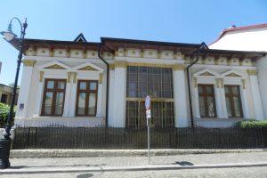 Къща на Улица Михай Еминеску № 48, Слатина