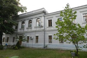 "National College ""Radu Greceanu"", Slatina"