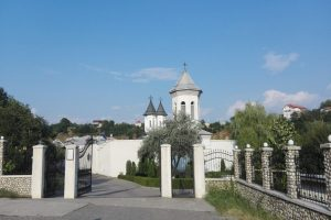 "The Monastery ""Clocociov"", Slatina"