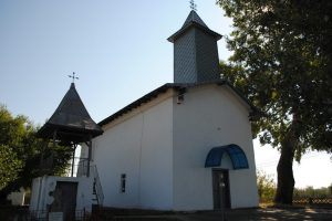 Biserica Sfântul Nicolae, Piatra Olt