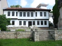The Ethnographic Museum, Balchik