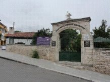 Храм Свети Николай Чудотворец, Балчик