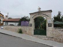 Biserica Sf. Nicolae Facatorul de Minuni, Balchik