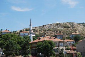 Geamia Turgut Reis, Balchik