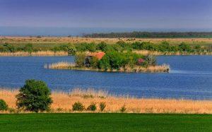 Езерото Дуранкулак, Дуранкулак