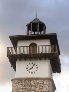 The Clock Tower, Dobrich