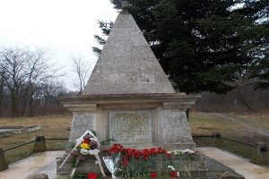 Monumentul Osuar, Dobrich