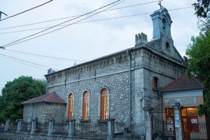 Biserica Armeneasca Sf. Ovanes, Dobrich