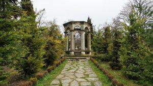 "Tekke ""Ak Yazala Baba – St. Atanasius"", Obrochishte"