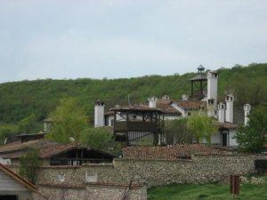 Complexul Etnografic Chiflika Chukurovo, Prilep
