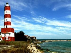 The Lighthouse on the Shabla Cape, Shabla