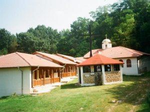 Александрийски Манастир Св. Пророк Илия, Александрия, Добрич