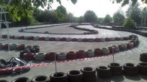 Karting Track, Dobrich