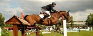 Albena Horseriding Base, Albena