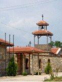 Българевски Манастир Св. Екатерина, Българево