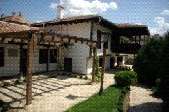 Етнографската Къща, Добрич