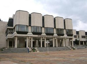 Teatrul Dramaturgic Yordan Yovkov, Dobrich