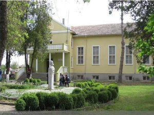 Muzeul Dorei Gabe, Dabovik