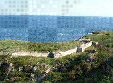Археологически Резерват Яйлата, 1,5 км Южно от Камен Бряг