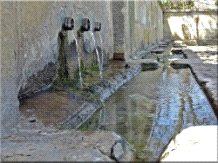 Karalezka Fountain, Stefan Karadgea
