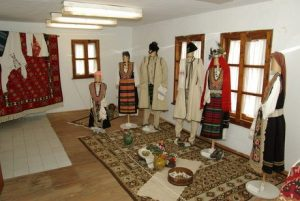 """Muzeul Etnografic """"Katerina Kushta"""", Chiprovtsi"""