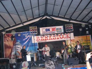 "Festivalul de Rock ""Berkstok"", Berkovitsa"