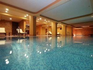 Hotelul SPA MEDICUS, Varshets
